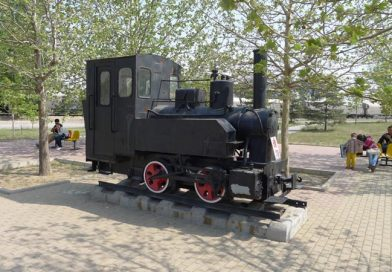 China Railway Museum, Beijing 2013 / 北京中國鐵路博物館2013
