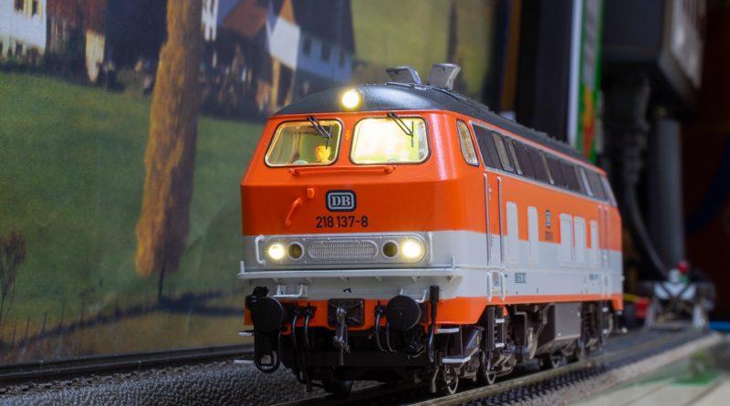 ESU  2020 新號 BR216(V160) BR218