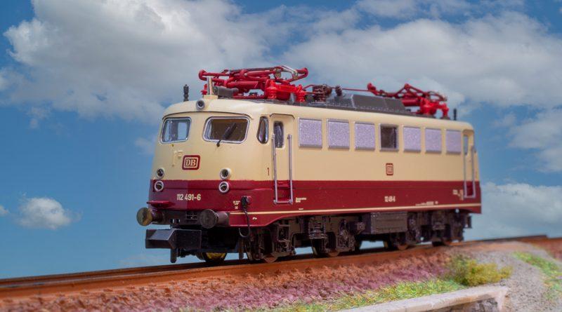各歐洲名廠 N 比例火車模型。